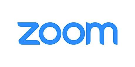 ZOOM-Créer et animer des modules d'apprentissage et des ateliers engageants billets