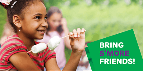 Girl Scouts Have S'more Fun Campfire tickets