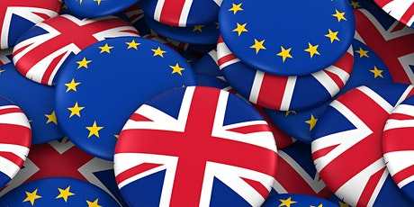 "WEBINAR ""The European Parliament and future EU-UK trade relations"" tickets"