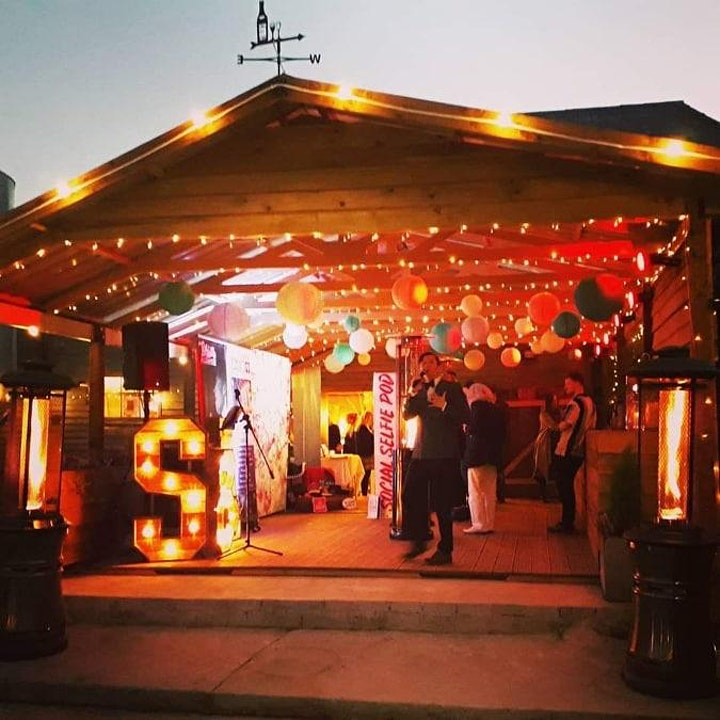 Empirical Events Wedding Fair at Southlands Barn image