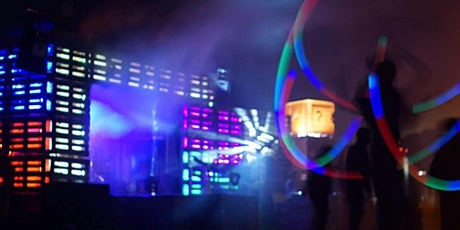 DKP #015 Die Komplette Palette 2020 Abend Tickets