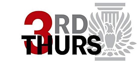 Third Thursday: Timber Lofts Virtual Tour tickets