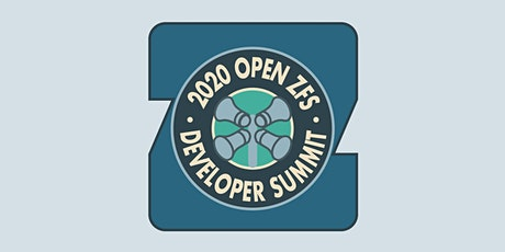 OpenZFS Developer Summit 2020 billets
