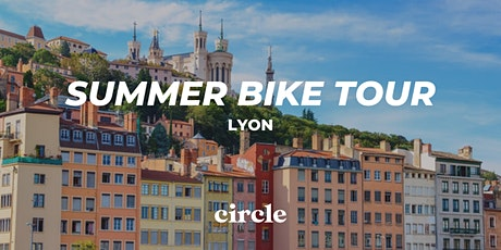 Run & Yoga à Lyon - Le Tigre Yoga Club x Circle Sportswear billets