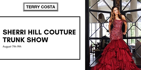 Sherri Hill  Couture Trunk Show tickets