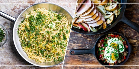 Advanced Flavor Workshop: Cooking Without a Recipe tickets
