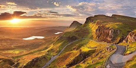 CIPR Scotland Bitesize Briefing: how Scottish consumer behaviour has change tickets