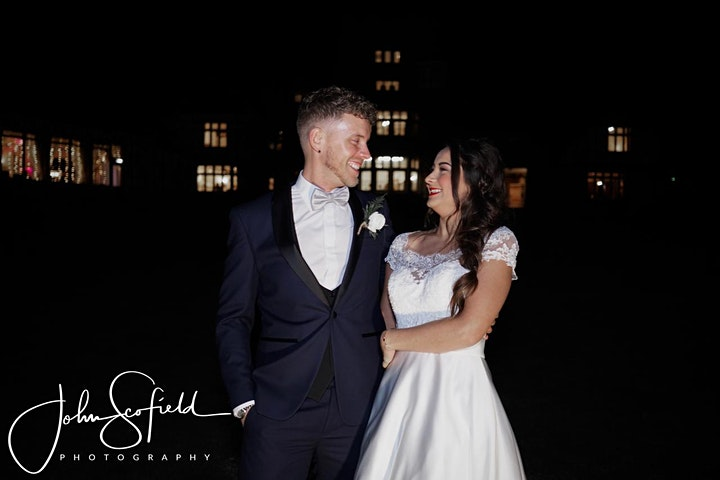 POSTPONED Empirical Events Wedding Fair at The Ravenswood image