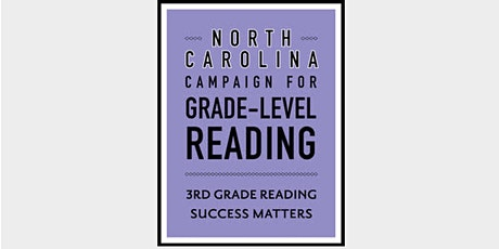 NC Campaign for Grade-Level Reading Summer Meeting 2020 tickets