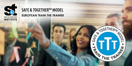 Safe & Together Model European (Live Remote) Train The Trainer tickets
