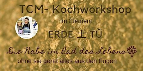 TCM 5-Elemente Workshop Erde Tickets