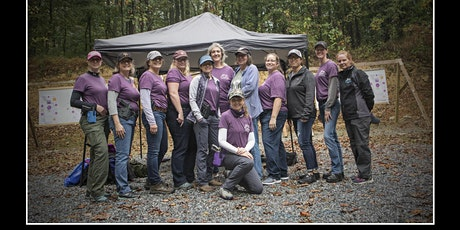 4th Annual Girlz N Guns Training Weekend tickets