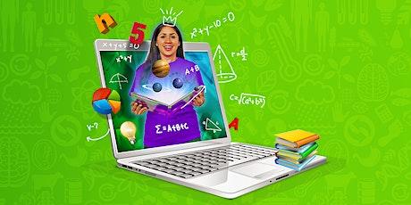 Educación Virtual: Talleres Interactivos tickets