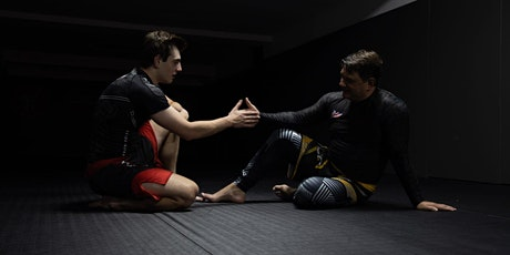 Adults BJJ Session 2 tickets