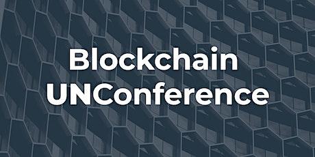 Blockchain UNconference ingressos