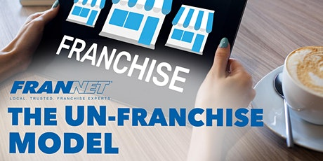 Two UN-Franchise Opportunities:   No Royalties ! tickets