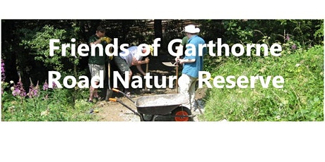 Friends of Garthorne Road Nature Reserve Workdays tickets