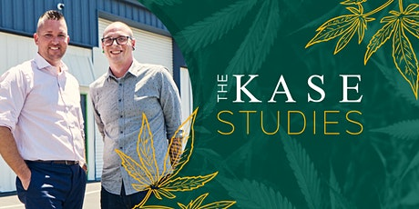 The Kase Studies tickets