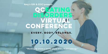 2020 Quad Cities Virtual Eating Disorders Conference tickets