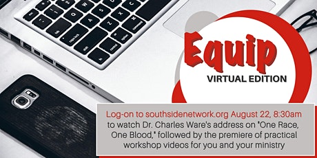 Equip 2020 - Virtual Conference tickets