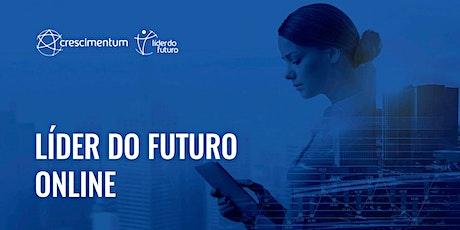Líder do Futuro Online ingressos