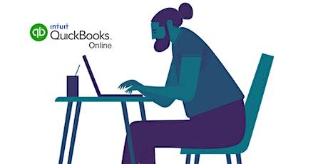QuickBooks Online Overview tickets