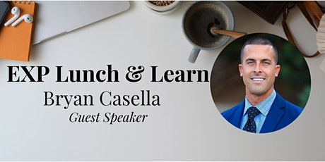 Lunch & Learn with Bryan Casella tickets