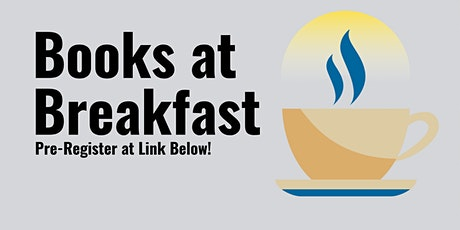 Books at Breakfast - A Hole in the Wind tickets