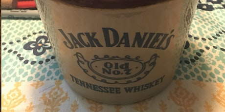 1970s Jack Daniel's vs. 2020 Jack Daniel's/A Virtual Tasting Event via Zoom tickets