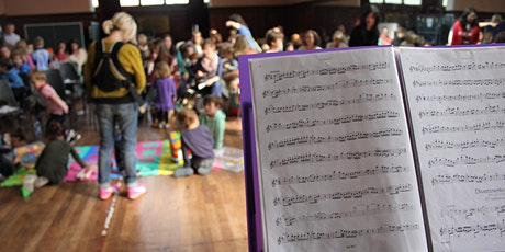 Cork: Interactive Kids Concert tickets