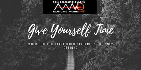 Where Do You Start When Divorce Is The Only Option? tickets