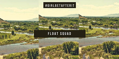 Float SQUAD tickets
