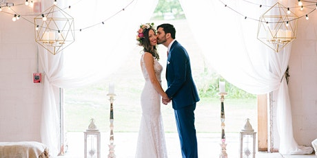 Small Wedding & Dinner Reception at Gilbertsville Farmhouse (Covid Special) tickets
