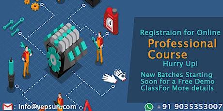 Cloud course training @ Vepsun Technologies tickets