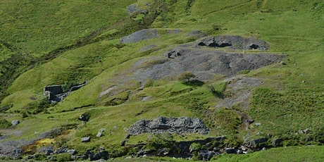 Ancient Sites of the Elan Valley tickets