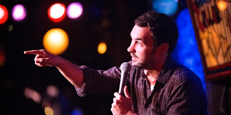 Mark Normand (Rogan, Conan, Out To Lunch,Tuesdays w/ Stories) at Club 337 tickets