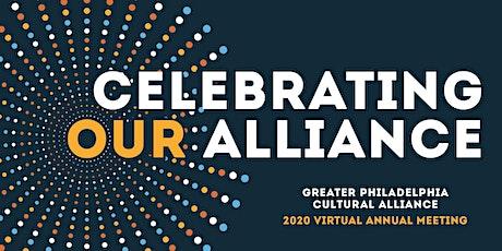 [Virtual] 2020 Annual Meeting tickets