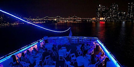 NYC Yacht Cruise Party (1st one of the Summer!) tickets