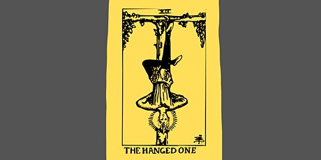 Embodiment of the Tarot: The Wisdom of the Hanged One tickets