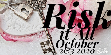 Risk It All tickets