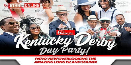 Kentucky Derby Day Party Fundraiser! tickets