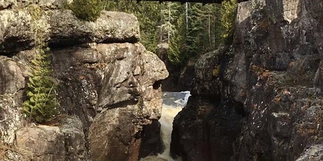 Guided Hike at Temperance River tickets