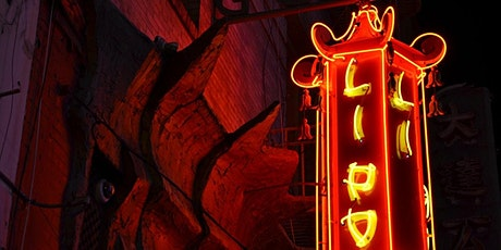SF Neon Chinatown Tour: Part Two tickets
