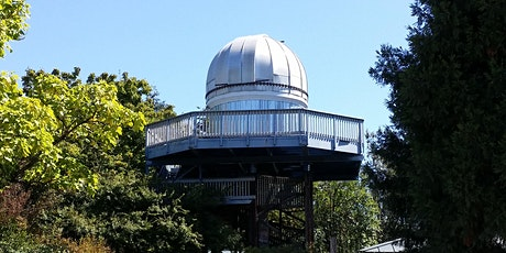 Haggart Observatory Viewing at the ELC! - CANCELLED! tickets