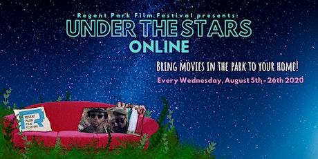 Green White Green: Under the Stars Online tickets