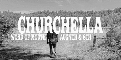 Churchella tickets