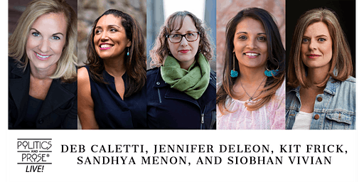 Shelf Queens: Literary Ladies Who Rule