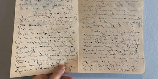 Atlas Obscura: Writing A Personal History