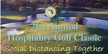 The 21st Annual Pinellas FRLA Hospitality Golf Classic tickets