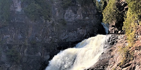 Guided Hike at Caribou Falls tickets
